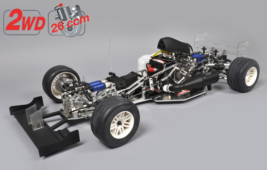 FG Modellsport : Radio Control Racing Cars Manufacturer and