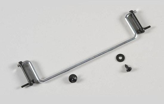 t2m modelisme voiture fg kit barre stabilisatrice ar 4mm. Black Bedroom Furniture Sets. Home Design Ideas