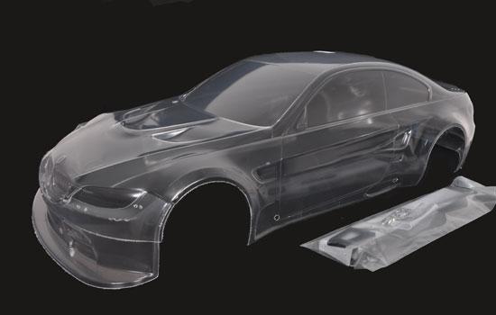 t2m modelisme carrosserie fg carrosserie bmw m3 alms. Black Bedroom Furniture Sets. Home Design Ideas