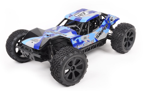 voiture T2M Pirate SNIPER Brushless