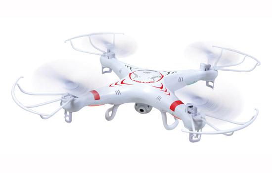 Promotion drone yuneec h520, avis prix drone patroller