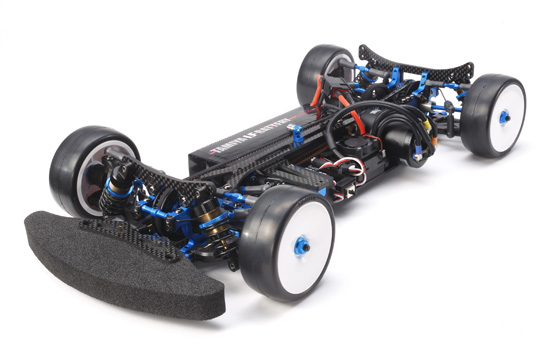 voiture Tamiya TRF419X WS Chassis Kit