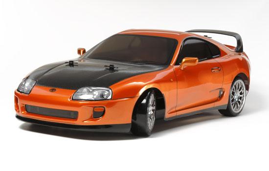 t2m modelisme voiture tamiya toyota supra tt02d. Black Bedroom Furniture Sets. Home Design Ideas